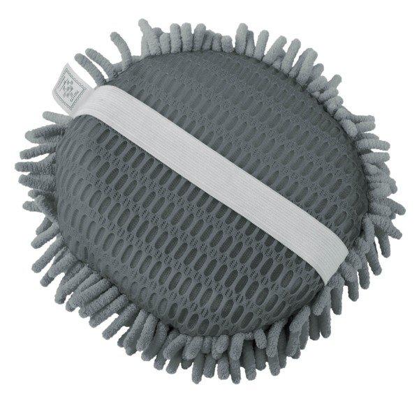 Wash pad microfibre 2in1