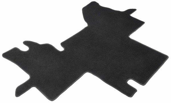 Fußmatten für Renault Master II 1998-Heute
