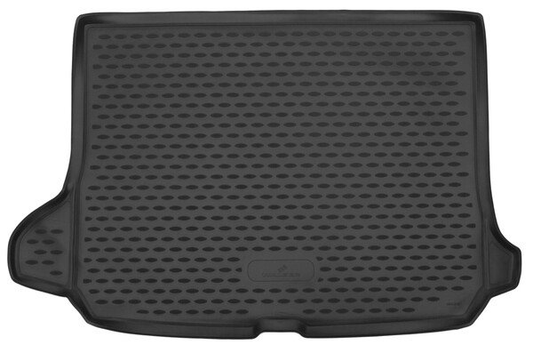 XTR Boot mat for Audi Q2 year 06/2016 - Today
