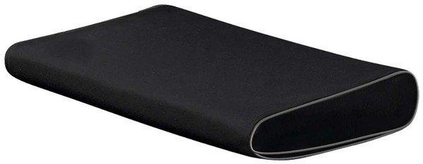 Coussin de siège Carry Sue noir