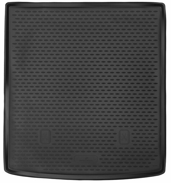 XTR trunk mat for VW Sharan/Seat Alhambra II (7N) year 2010 - Today, upper loading floor