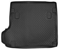 XTR Boot mat for BMW X3 (E83) year 01/2003 - 12/2011