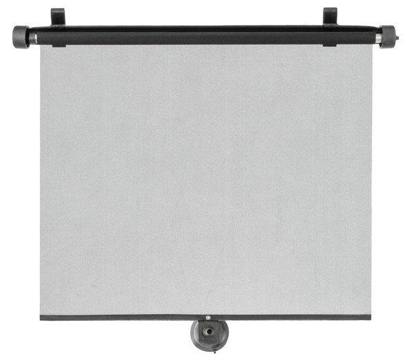 2 Stück Sonnenrollo für PKW Seitenfenster - 43 x 58cm