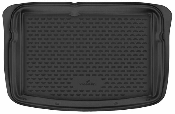 XTR Boot mat for Skoda Citigo (NF1) 10/2011-08/2019
