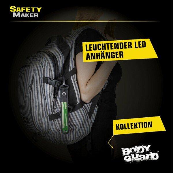 Twinkle LED Anhänger grün