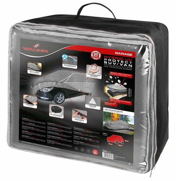 PKW Hagelschutz Hybrid UV Protect SUV Größe XL