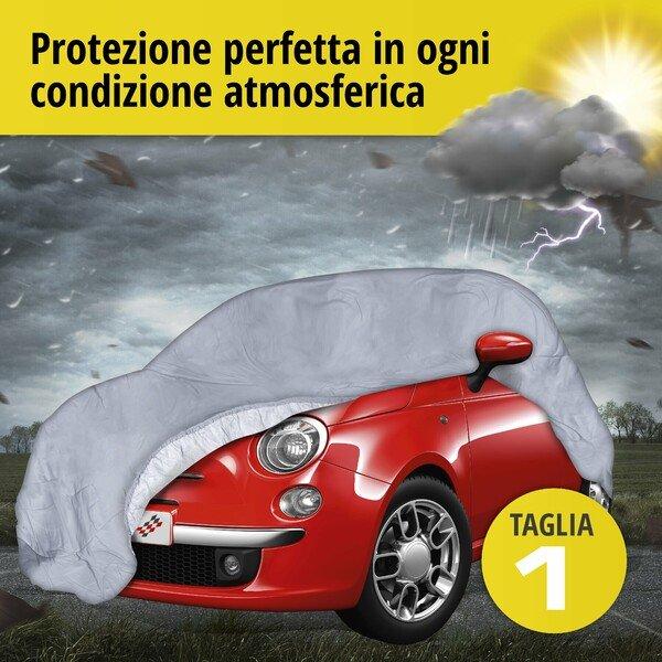 Telone protettivo All Weather Premium size 1 grigio