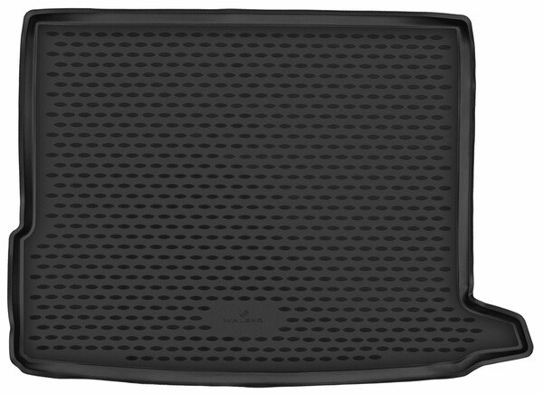 XTR Boot mat for Mercedes-Benz GLC (X253) 06/2015-Today, GLC Coupe (C253) 06/2016-Today