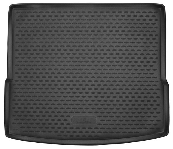 XTR Boot mat for BMW X1 (F48) year 11/2014 - Today