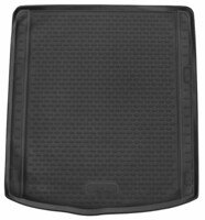 XTR boot liner for Audi A6 (C7) sedan model year 11/2010 to 09/2018
