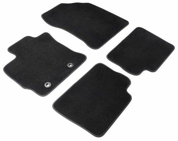 Premium Floor mats for Toyota Auris 10/2012-12/2018