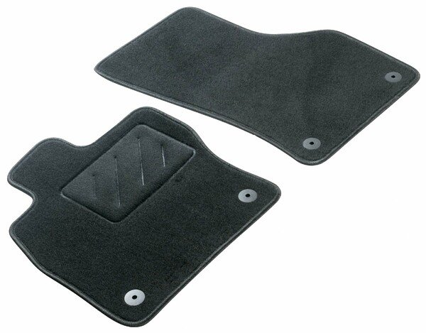 Fußmatten für Peugeot Expert Kombi 2-3 Sitzer vorne Baujahr 03/2007 - Heute