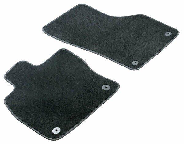 Premium Fußmatten für Peugeot Expert Kastenwagen 2-3 Sitz vorne