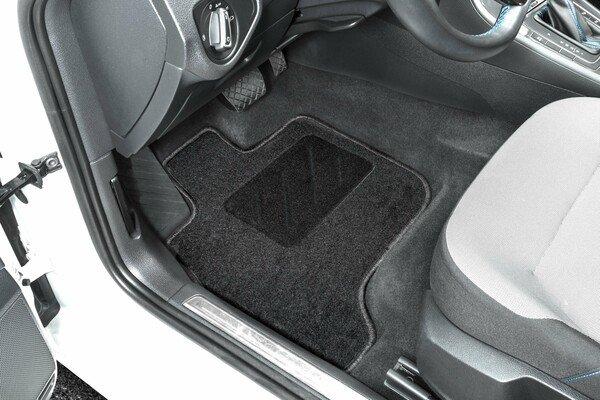 Tapis de sol pour Subaru Legacy (y compris Outback) année 09/2009 - Aujourd'hui