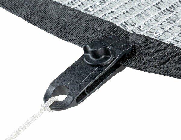 Screw holder Fix It, screw clamps 6pcs.