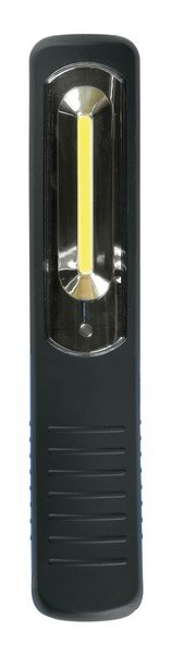 Battery LED working lamp 12/24/230V