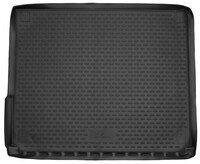 Tapis de Coffre XTR pour VW Touareg, système de climatisation bi-zone année 2010 - 03/2018