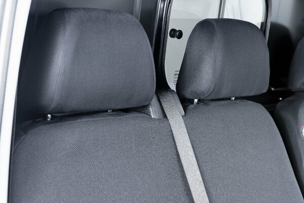 Car Seat cover Transporter made of fabric for Mercedes Vito/Viano, single & double bench seat