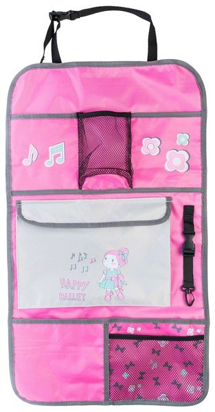 Kids Organizer Ballet Doll rose