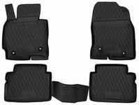 XTR rubber mats for Mazda CX-5 year 11/2011 - 02/2017