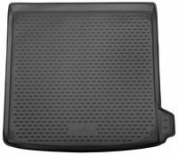 XTR trunk mat for Audi Q8 year 2018 - Today