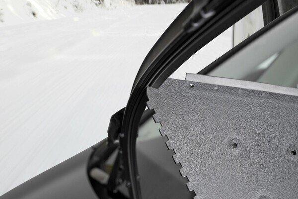 5in1 Autoscheiben Tool