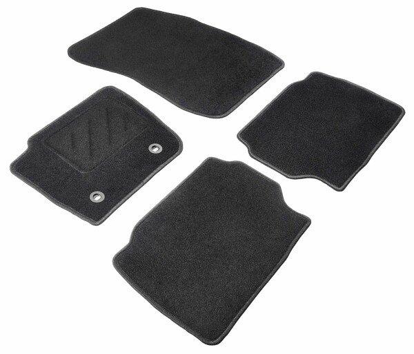 Fußmatten für Ford Mondeo V 09/2014-Heute