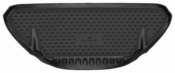 XTR Boot mat for Tesla Model X (5YJX) 09/2013-Today, front luggage compartment