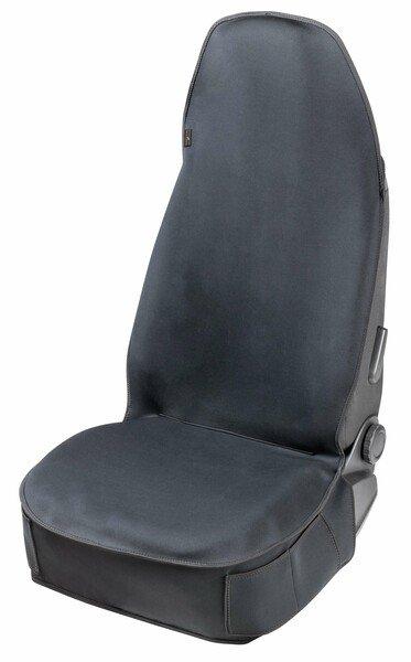 Housses de sièges en néoprène noir