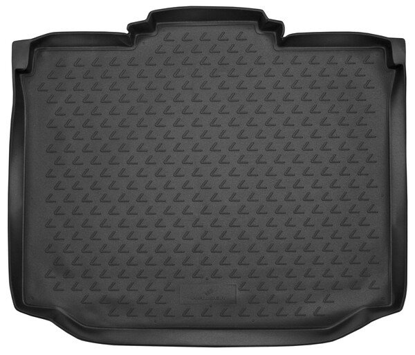XTR Boot mat for Skoda Roomster year 2006 - 2015