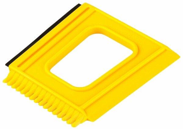 Ice scraper square 10,5x10,5 cm