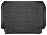 XTR boot liner for Opel Mokka model year 2012 to date