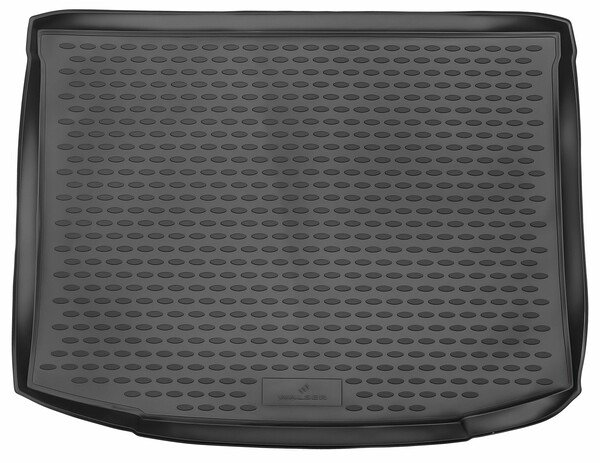 XTR trunk mat for Fiat Bravo II (198) year 2006 - Today