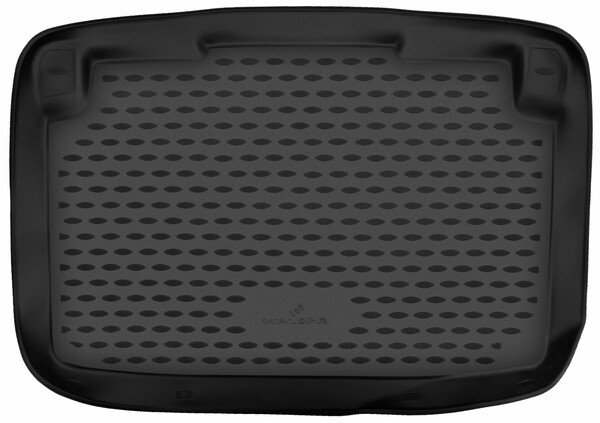 XTR Boot mat for BMW 2 Active Tourer (F45) lower load floor 11/2013-Today