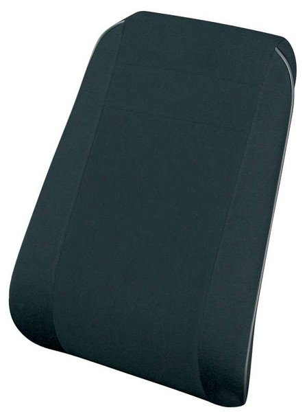 Lumbar cushion Backup Bill black