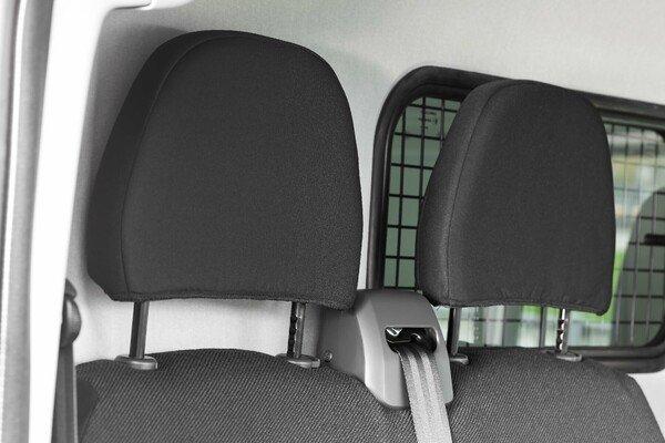 Autositzbezüge für Citroen Jumper, Fiat Ducato und Peugeot Boxer Einzelsitz und Doppelbank