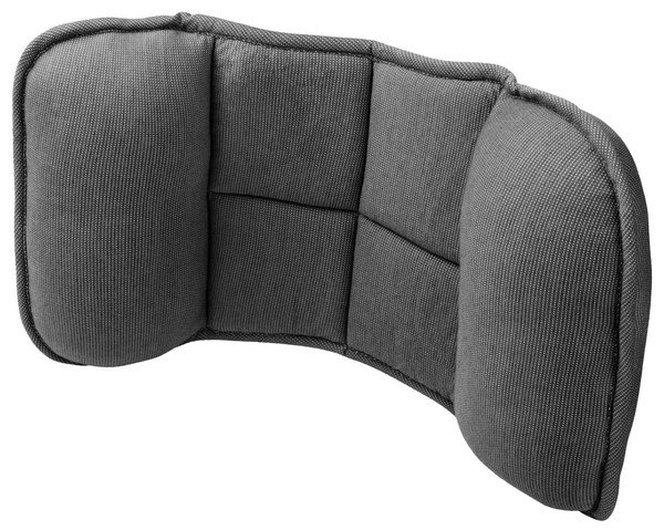 Lumbar support Soft Jack black