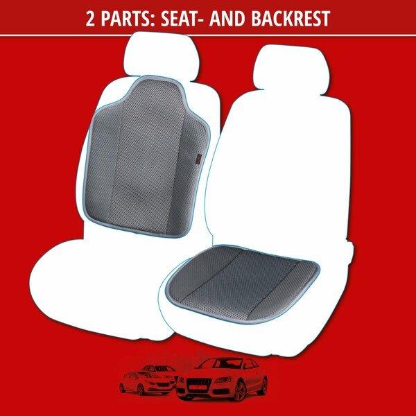 Car Seat cover Aero-Spacer anthracite