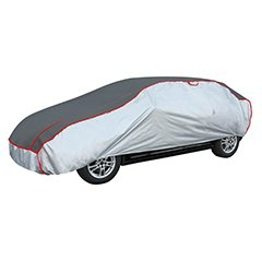 Hail Car Covers