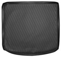 XTR Boot mat for Opel Antara year 2006 - Today