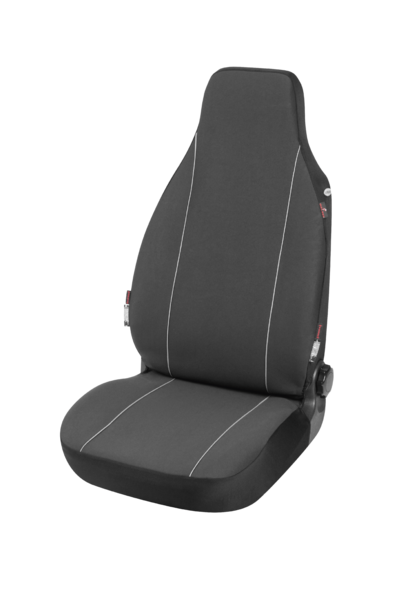 Housses de sièges Modulo Highback Housse de siège simple