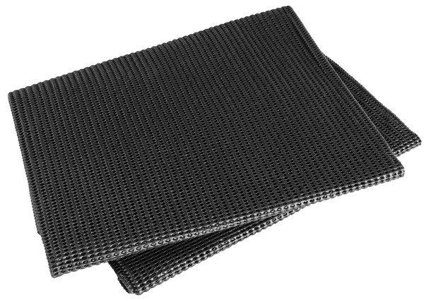 Tapis de coffre antidérapant 120x90cm