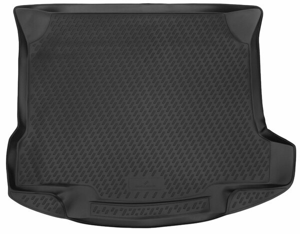 XTR Boot mat for Mazda 3 (BL) Sedan year 2008 - 2014
