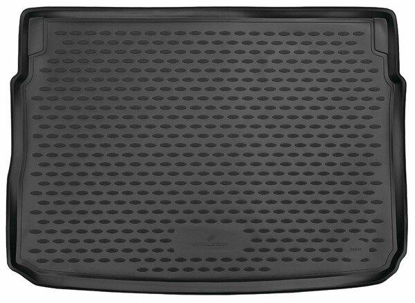 Bac de Coffre XTR pour Seat Arona (KJ7), plancher de chargement supérieur, année 2017 - aujourd'hui