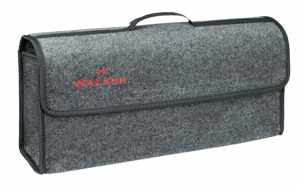 Trunk bag Toolbag size XXL - with sewn-in velcro tape 21,3 x 16 x 57 xm
