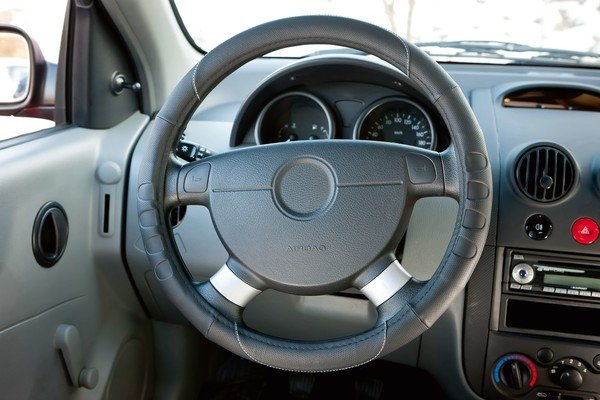 steering wheel cover steering wheel cover Darkness black