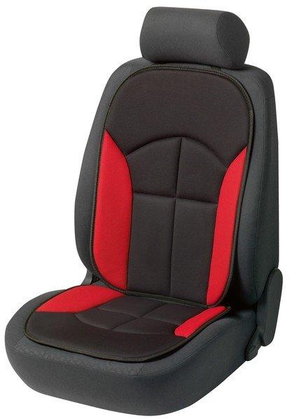 Car Seat cover Novara red