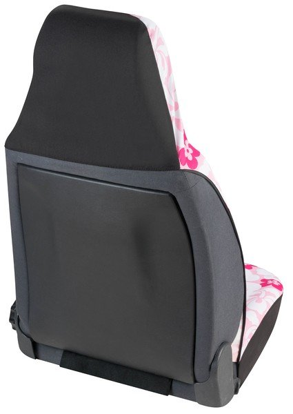 Hawaii Seat cover in pink
