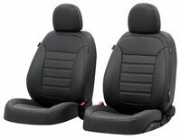 Seat cover 'Robusto' for VW Polo Trendline from 2017 until today - 2 Seat covers for normal seats