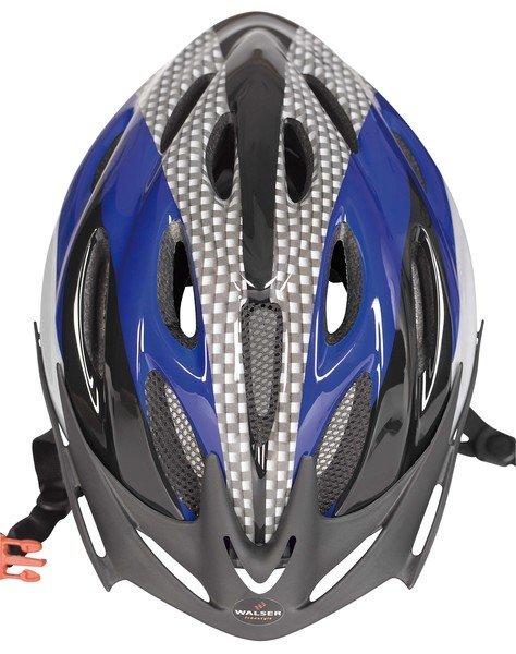 Cycling helmet 48-54 cm Sprinter NXTB blue